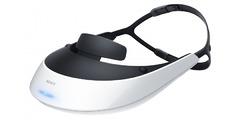Un casque de réalité virtuelle dédié au jeu en préparation chez Sony