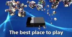 Le jeu vidéo, un enjeu de taille pour le redressement de Sony