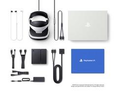 PlayStation VR commercialisé en octobre pour 399€