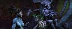 Rapport de situation : le classement multijoueur de StarCraft II