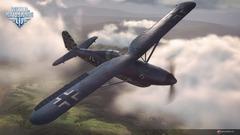 World of Warplanes se met à jour avec de nouveaux appareils