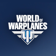 Logo de World of Warplanes