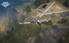 World of Warplanes en bêta ouverte européenne dès le 4 juillet