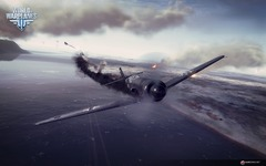 Impressions sur World of Warplanes