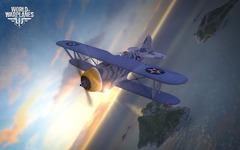 World of Warplanes en bêta ouverte le 2 juillet prochain