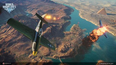 World of Warplanes - World of Warplanes évolue en version 2.0 pour laisser davantage de place au jeu d'équipe