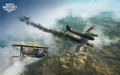 World of Warplanes officiellement en bêta le 31 mai prochain