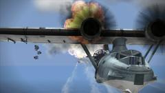 Premières images de War Wings: Hell Catz
