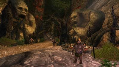 La prochaine mise à jour du Seigneur des Anneaux Online arrivera le 12 avril
