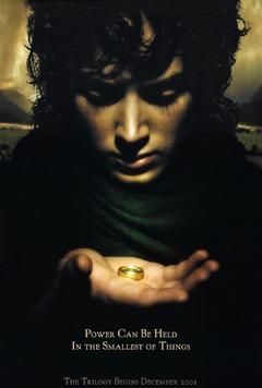 Il y a quinze ans, la communauté de l'anneau arrivait sur nos écrans