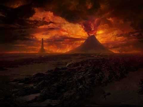 Le Seigneur des Anneaux Online - Le Mordor prochaine extension du Seigneur des Anneaux Online ?
