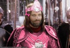 Aragorn Carnaval !
