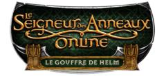 Le Gouffre de Helm : Décors et tapisseries