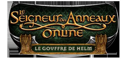 """Turbine annonce """"Le Gouffre de Helm"""", 5ème extension pour Le Seigneur des Anneaux Online"""