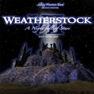 Weathersock 2015 : les Chantefables ont besoin de vous
