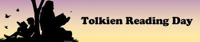 C'est le Tolkien reading day, la Terre du Milieu par les mots