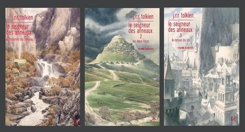 Le Seigneur des Anneaux Online - Soirée Tolkien à la BnF (Paris) le 23 novembre 2016
