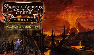 Les prix et le contenu des trois versions de l'extension Mordor révélés