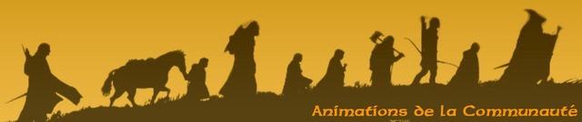 Les animations de la Communauté