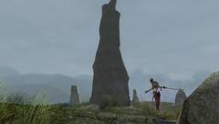 La Tour Morte