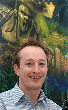 GC10 - Interview chez Codemasters