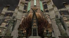 Minas Tirith, la citadelle