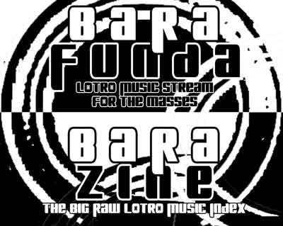 BaraZine, le site de vos concerts sur le SdaO
