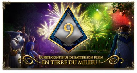 Le Festival anniversaire du jeu ouvre ses portes du 22 avril au 8 mai