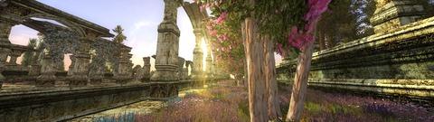 Le Seigneur des Anneaux Online - Histoire de l'Ithilien entre beauté fanée et espoir à venir
