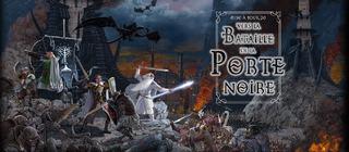 Vers la Bataille de la Porte Noire (MàJ 20)