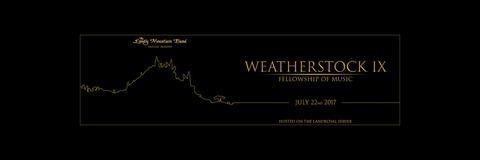Le Seigneur des Anneaux Online - Weatherstock : le Festival musical de l'année arrive