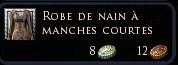 Récompense Thorin