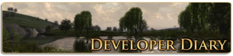 Journal des Développeurs: Les Instances de l'Update 10