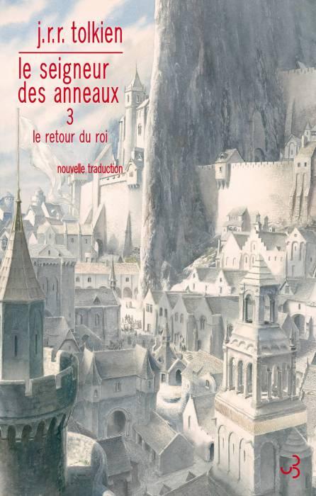 Le Seigneur des Anneaux Online - La nouvelle traduction du Retour du Roi est disponible (avant sa marche)