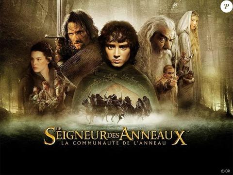 Le Seigneur des Anneaux Online - La trilogie du Seigneur des Anneaux de retour au cinéma les 9, 15 et 22 mars