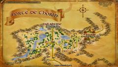 Géographie - Lieux - Le Palais de Thorin