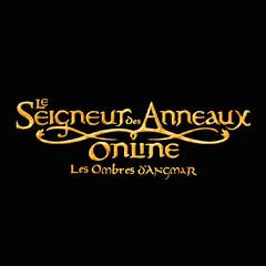 Logo Le Seigneur des Anneaux Online