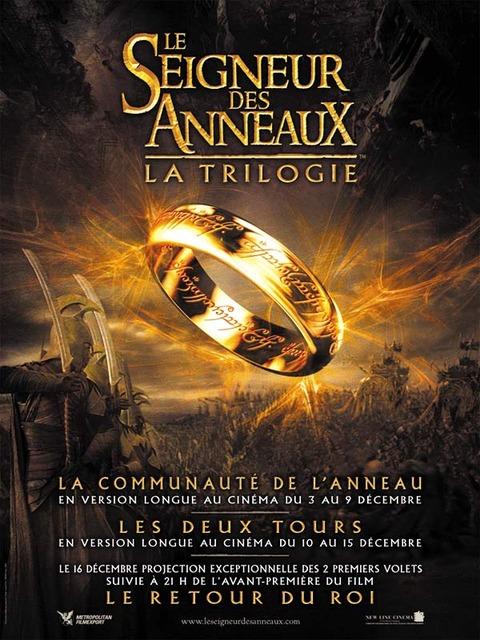 Le Seigneur des Anneaux Online - Rumeur d'outre atlantique : le Seigneur des Anneaux adapté en format série ?