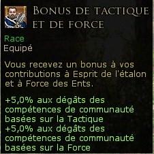 conjonctions - bonus des hommes