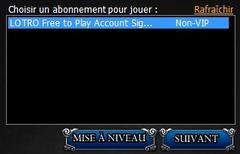 Test : dans la peau d'un joueur Free to Play - Premiers niveaux