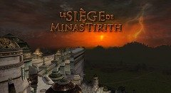 Le Si�ge de Minas Tirith