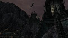 L'extension Mordor se déroulera après la destruction de l'Anneau