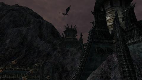 Le Seigneur des Anneaux Online - L'extension Mordor se déroulera après la destruction de l'Anneau