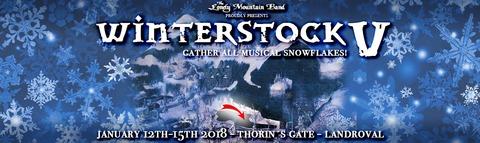 Le Seigneur des Anneaux Online - Du 12 au 15 janvier Landroval célèbre l'hiver en musique