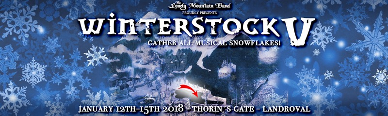 Du 12 au 15 janvier Landroval célèbre l'hiver en musique