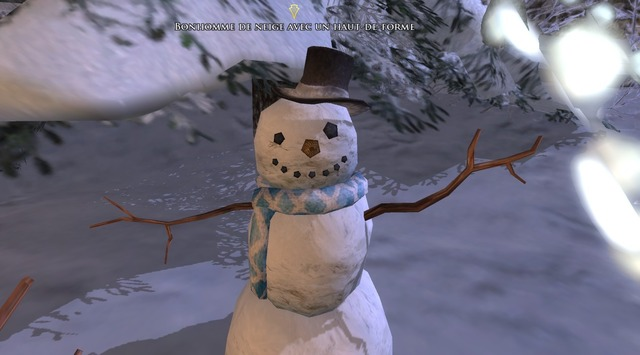 Yule sera en retard cette année, le festival arrive lundi 19 décembre