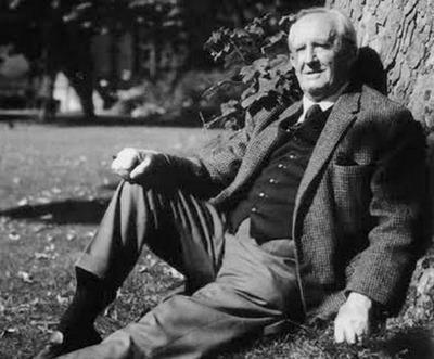 Il y'a 42 ans, Tolkien effectuait son grand voyage