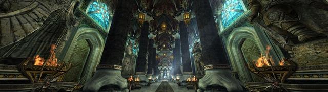 Journal des développeurs : Lignes de succession au royaume du Gondor