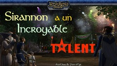 Sirannon a un incroyable talent sera en direct le samedi 24 mars