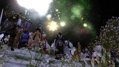 Grande Fête d'Estel - ScreenShot00649